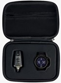 Suunto D5 All Black + Tank Pod + Case - ALL Black
