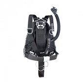 Mares Pure Light Sidemount Complete Set